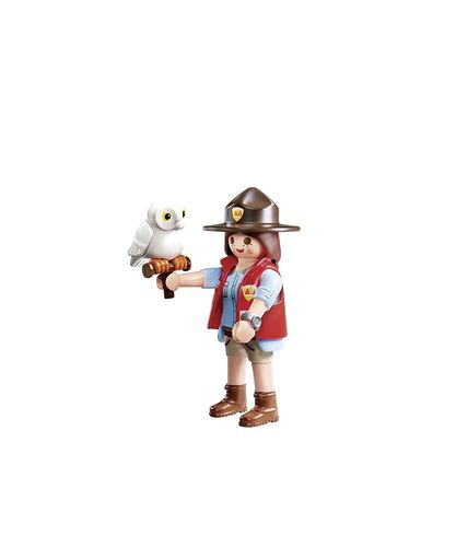 Playmobil 9337 Playmofriends - Guarda Forestal