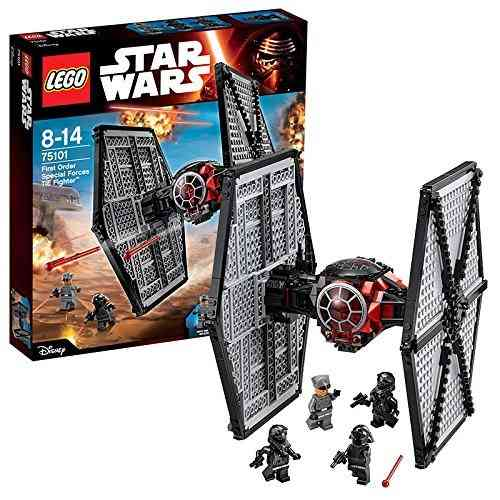 Lego 75101 - First Order Special Forces TIE Fighter