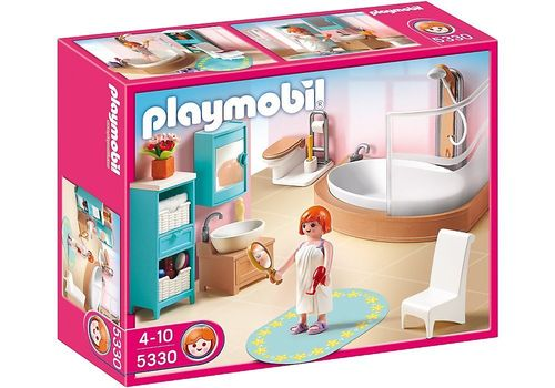 Playmobil 5330 - Dollhouse - Baño