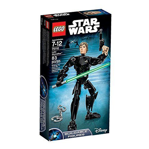 Lego 75110 - Luke Skywalker