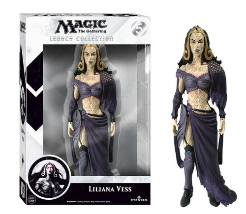 MTG - Legacy Collection Liliana Vess