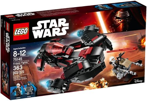 Lego 75145 Star Wars - Eclipse Fighter