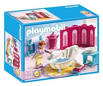 Playmobil 5147 - Princesas Baño Real