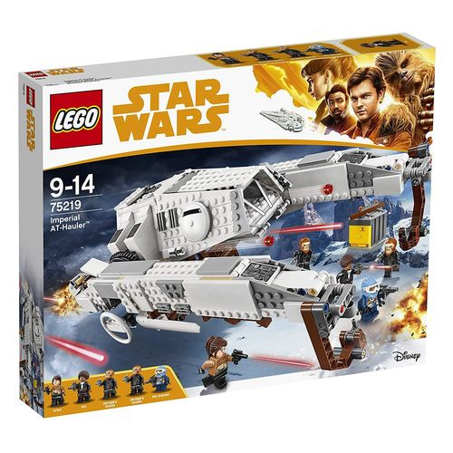 Lego 75219 - Star Wars - Imperial AT-Hauler