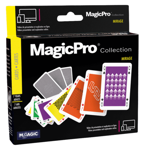 Megagic - MagicPro Collection - Mirage