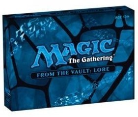 MTG - From The Vault: Lore - Inglés