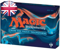 From The Vault: Transform - Magic - Inglés