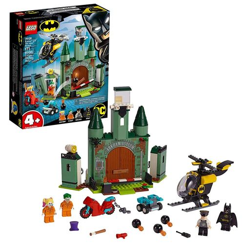 Playmobil 76138 - Batman y la Huida del Joker