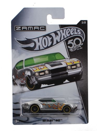 Hot Wheels - '68 Olds 442