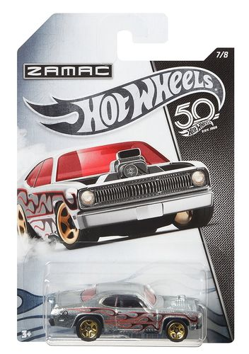 Hot Wheels - Plymouth Duster Thruster