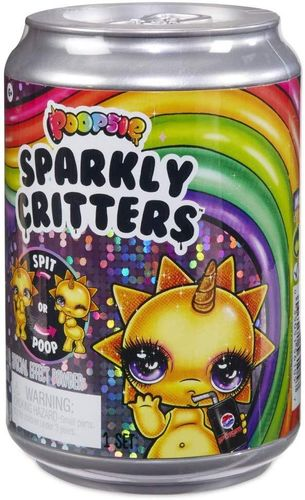 Poopsie - Sparkly Critters S2