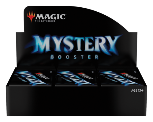 Mystery Booster - Booster Box - English