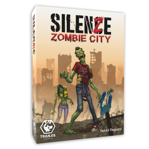 Tranjis Games - SilenZe: Zombie City