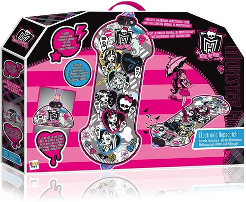 Monster High - Electronic Hopscotch