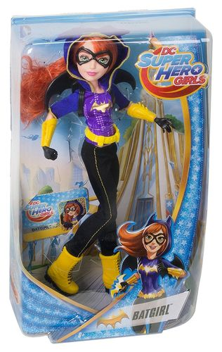 DC Super Hero Girls - Batgirl