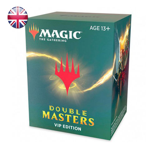 MTG - Double Masters - VIP Edition