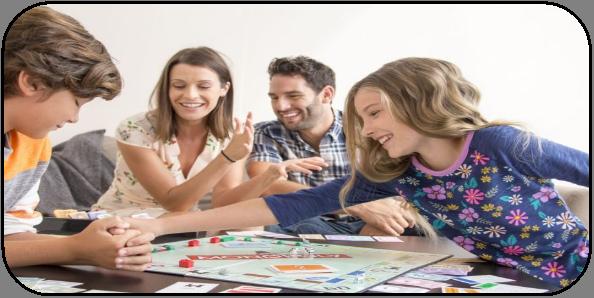 Juegos Familiares Industria 61